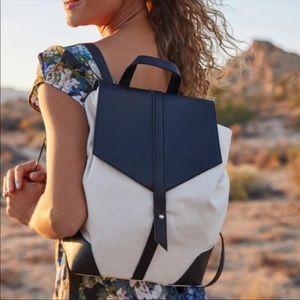 ✨ NWOT - Deux Lux Demi Backpack